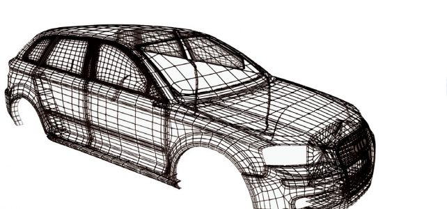 Illustrazioni tecniche e disegno 3D