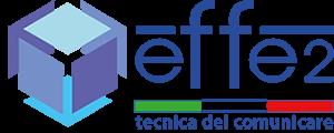 Logo Studio Effe 2 srl, azienda Casalecchio di Reno Bologna, manuali tecnici, gestione totale della documentazione tecnica, manuali istruzioni, cataloghi ricambio